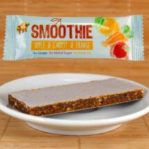 Fit Smoothie szelet alma-répa-narancs, 32g