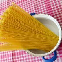 Tészta durum spagetti 500g