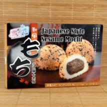 Mochi (japán édesség), szezámmagos, 210g - bulkshop