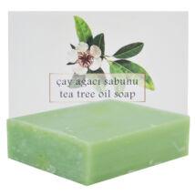Teafaolaj szappan 2×65g vegán