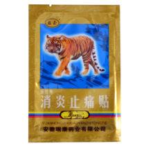 Tigris Tapasz, 5x4db-os csomag - Bulkshop