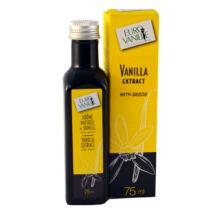 Bourbon vanília kivonat 75 ml