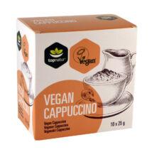 Vegán cappuccino 10x25g