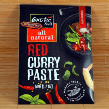 Thai vörös curry paszta 50g