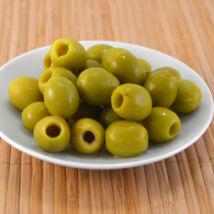 Zöld olívabogyó, magozott 300g