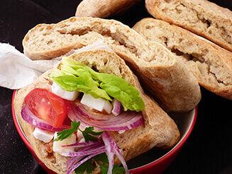 pita recept bulkshop vegán plantbased növényi alapú