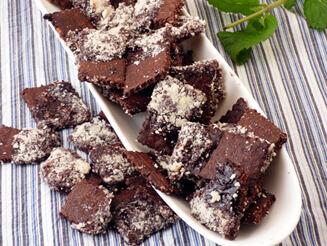 kakaós zabkeksz recept bulkshop vegán plantbased növényi alapú