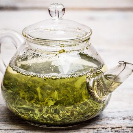 Yerba maté szálas tea bulkshop