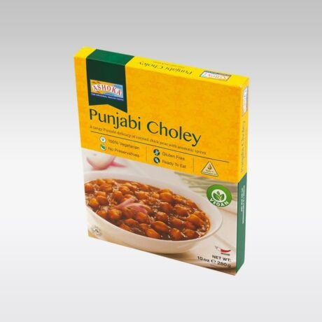 Punjabi Choley, készétel, 300g