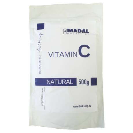 c-vitamin bulkshop