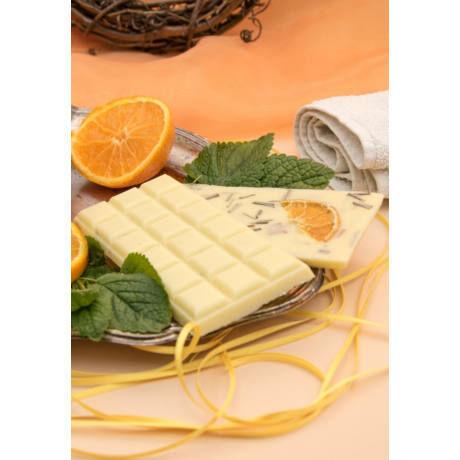 Fürdőcsoda kádfürdőhöz, CitronElla, citrus illatú, vegán, 100g bulkshop