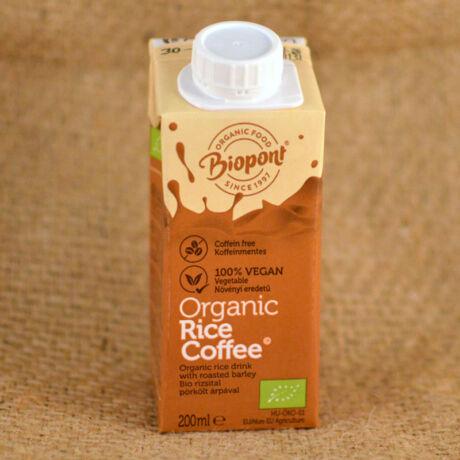 Rice Coffee (rizskávé) Bio 200ml bulkshop