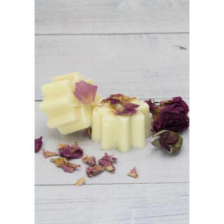 Fürdőpraliné RosaLinda, rózsa, vegán 17g bulkshop