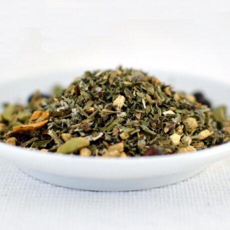 Ájurvéda Kapha tea, 100g bulkshop
