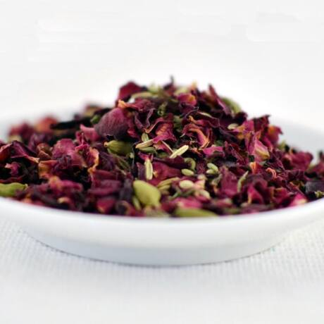 Ájurvéda Pitta tea, 100g bulkshop