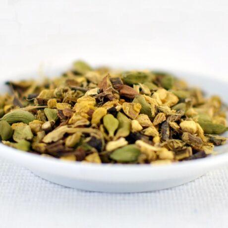 Ájurvéda Váta tea, 100g bulkshop