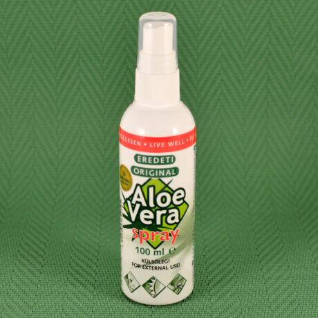 Aloe vera spray 100ml