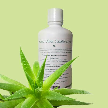 Aloe Vera Gél 99,7% - 1000ml