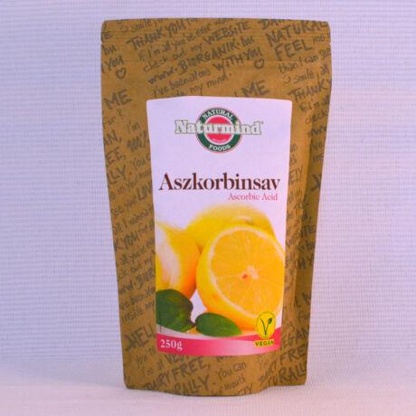 aszkorbinsav (C-vitamin) bulkshop