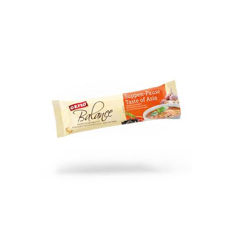 Gefro Balance Taste of Asia levespor