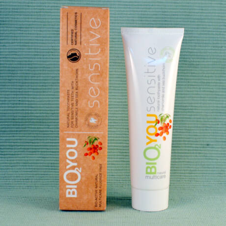 bio2you természetes fogkrém érzékeny fogakra bulkshop