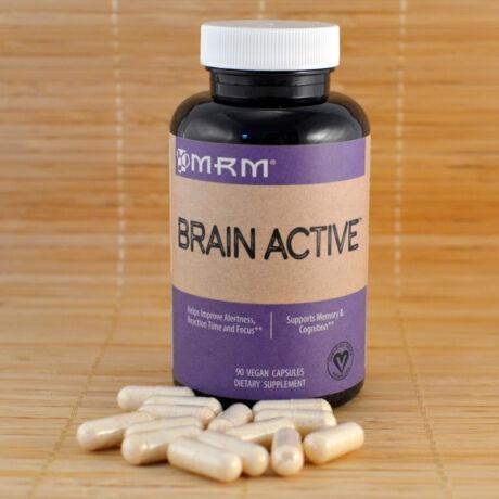 Brain Active kapszula (MRM) bulkshop