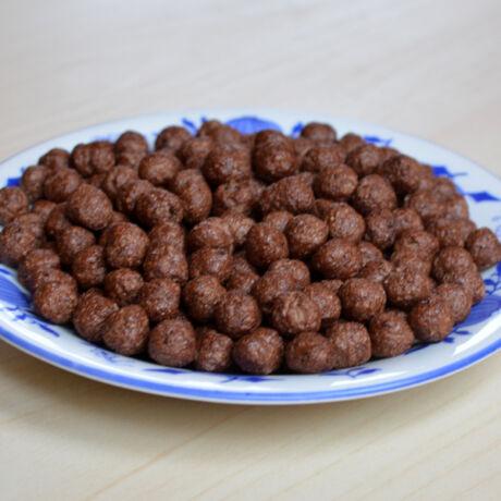 Cerea kakaós golyók gluténmentes 300g