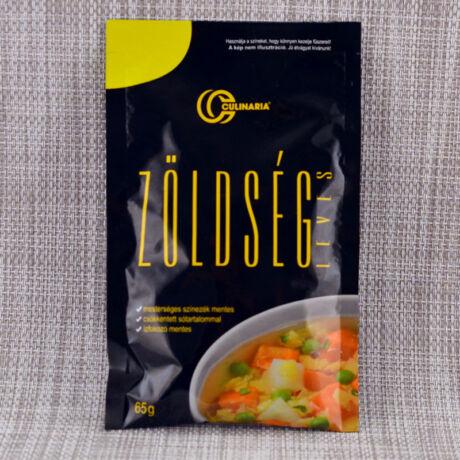 Culinaria zöldség leves, 65g