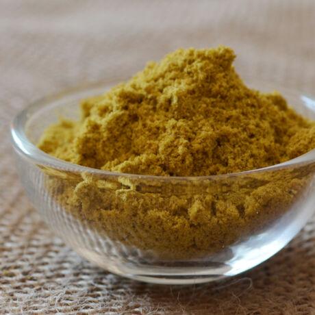 Curry por 250g