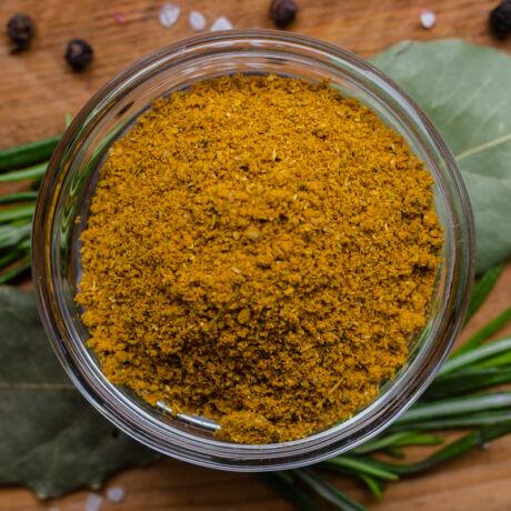 curry por - bulkshop
