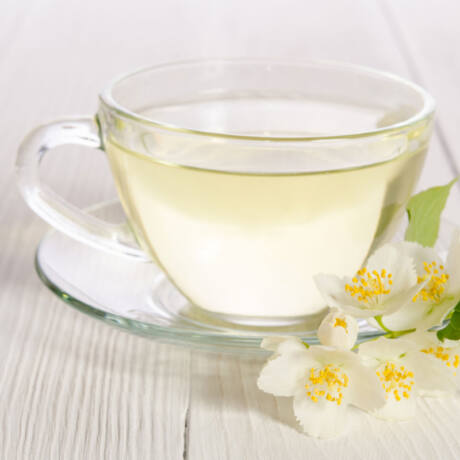 Fehér tea Pai Mu Tan - bulkshop