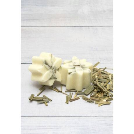 Fürdőpraliné CitronElla, citrom illat, vegán 17g bulkshop