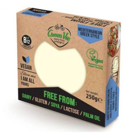 Green Vie mediterrán feta 250g bulkshop