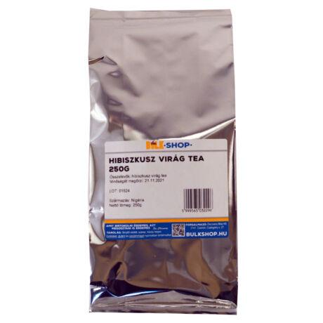 a hibiszkusz tea miatt lefogy