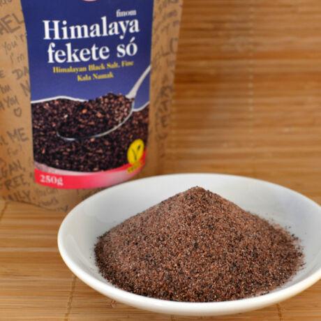Fekete só, finom 250g
