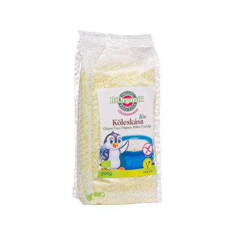 Biorganik instant köleskása (gluténmentes) 200g