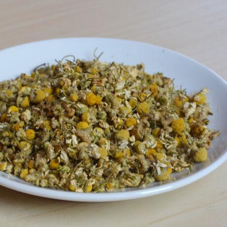 Kamillavirág tea 100g