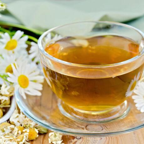 kamilla tea - bulkshop