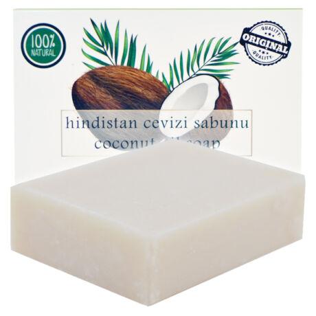 Kókusz szappan - bulkshop