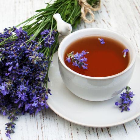 levendula tea 20g bulkshop