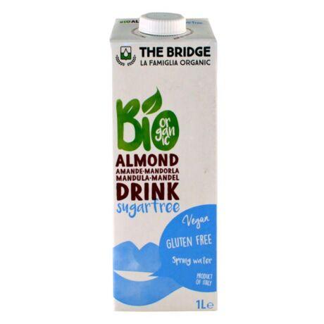 Mandula ital, cukormentes 1 Liter