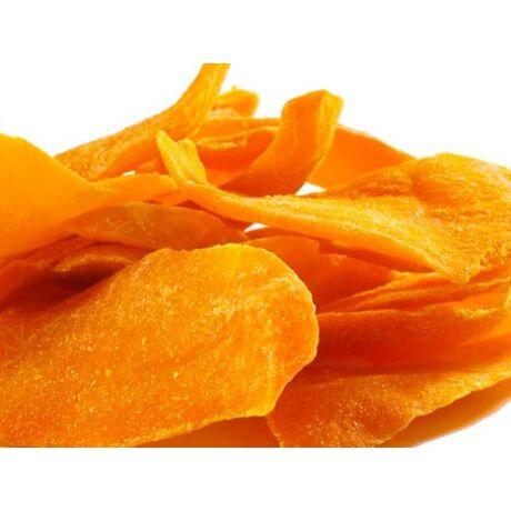 Mangó szeletek, aszalt, cukrozott 250g