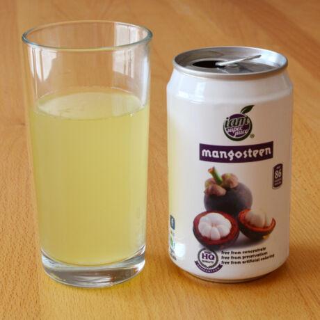 Mangosztán ital 330ml