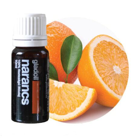 Narancs illóolaj 10ml, Gladoil