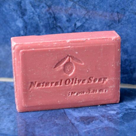 Natúr szappan, rózsa - mandula, 100g