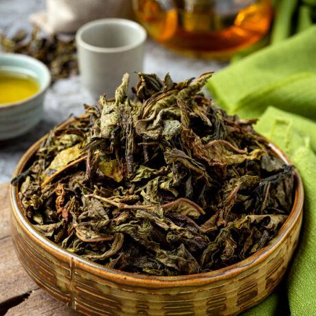 Oolong szálas tea, 100g bulkshop
