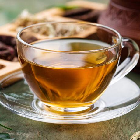 Pu-erh tea 100g - bulkshop