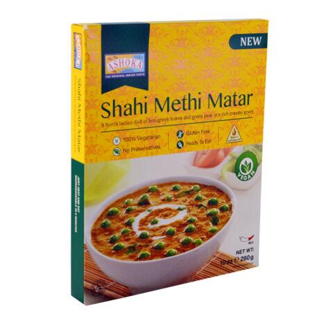 Shahi Methi Matar, készétel, 280g