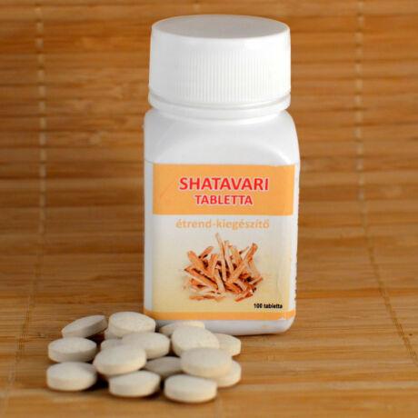 shatavari tabletta bulkshop