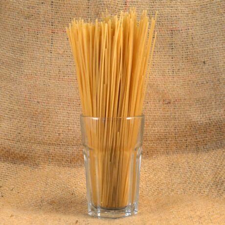 barna rizsliszt tészta gluténmentes spagetti
